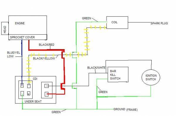 – Lifan 140 Wiring-diagram
