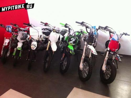 Pitbike Store (г. Санкт-Петербург)