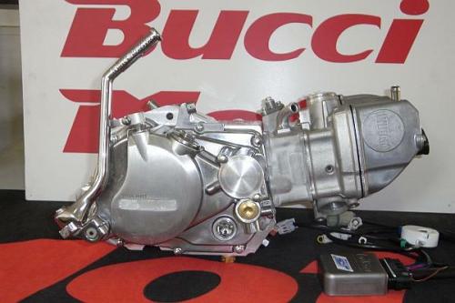 Bucci Moto