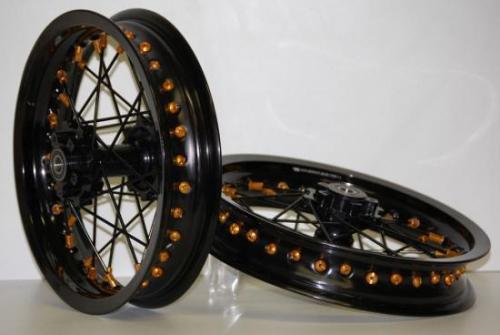 FABA Minimotard pitbike
