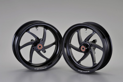 Over Racing pitbike rims