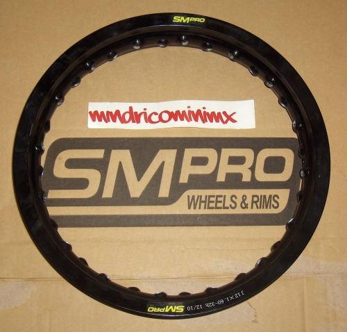SMPro pitbike