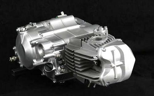 Daytona Anima 150F