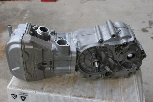4 valve pitbike