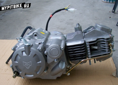 ZS двигатель
