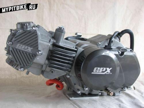 YX двигатель