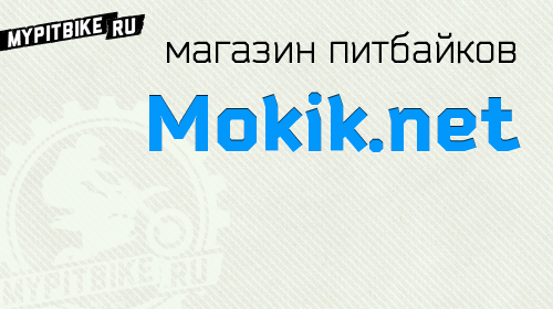 Mokik.net (г. Санкт-Петербург)