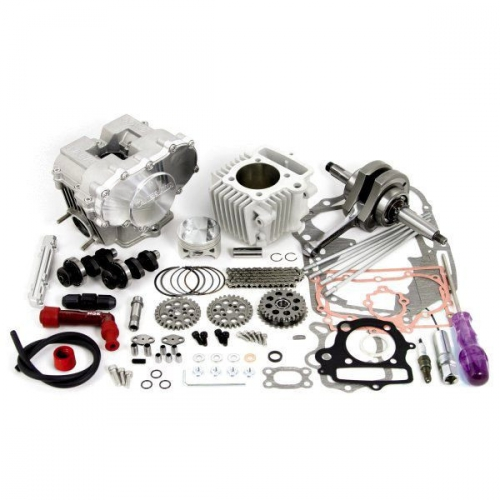 pitbike engine tuning kit
