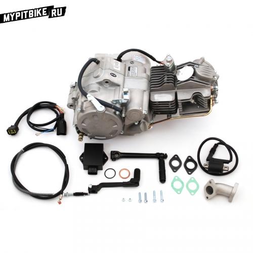 Zongshen 155 cc