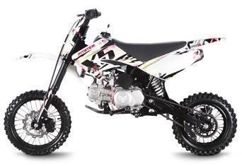 PitsterPro 125cc 14/12