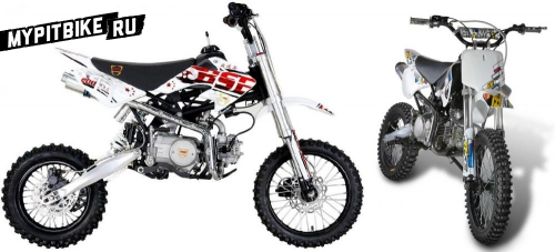 BSE 125cc 14/12